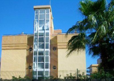 Edificio Altamar