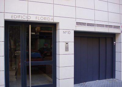 Edificio Florida